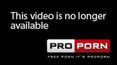 Big black bear massages a tight white gay ass and gets a hardon